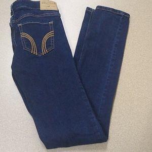 Women's Hollister jeans